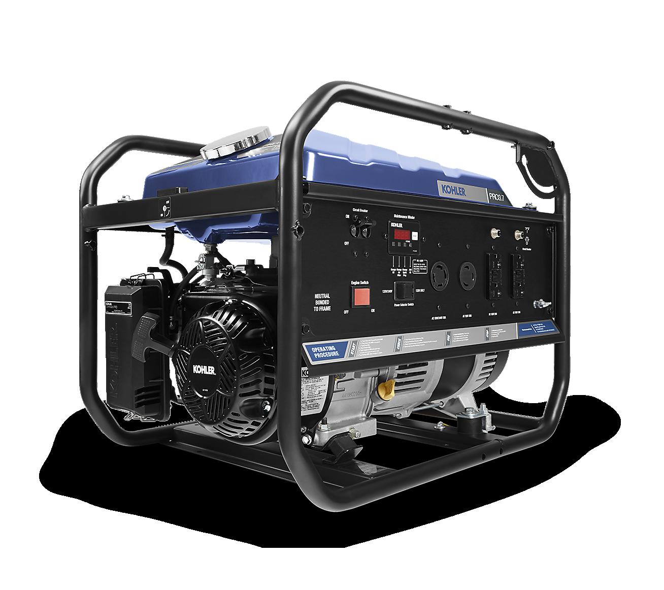 KOHLER Generators | Generators 101 | What's a Standby Home