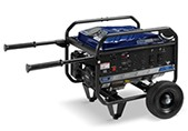 Kohler Power Systems is voluntarily recalling certain portable generator models.