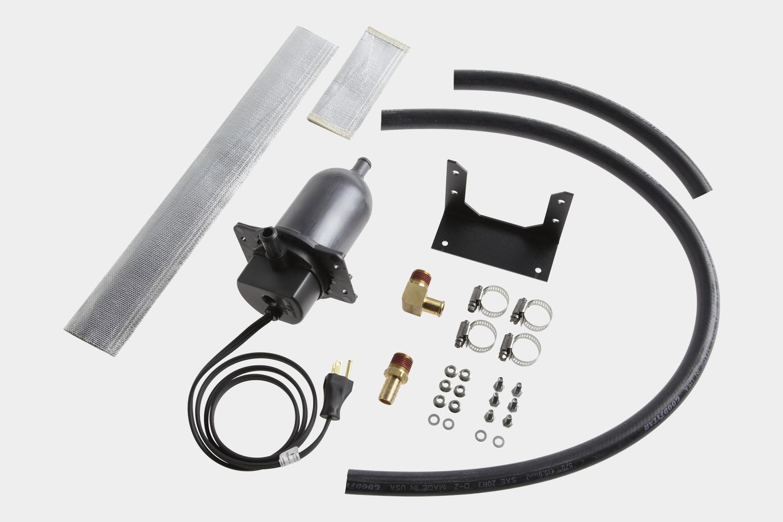 KOHLER Generators | Block Heater, 1000W, 240V, 38RCL