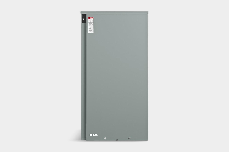 KOHLER Generators | RXT ATS - 400-amp, Service Entrance ... on
