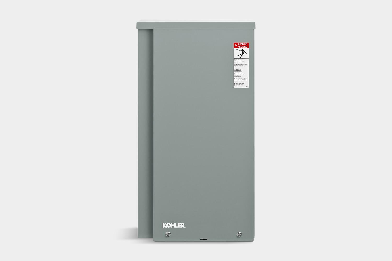 Kohler Generators Rxt Ats 100 Amp Automatic Transfer Switches K Series Wiring Diagram