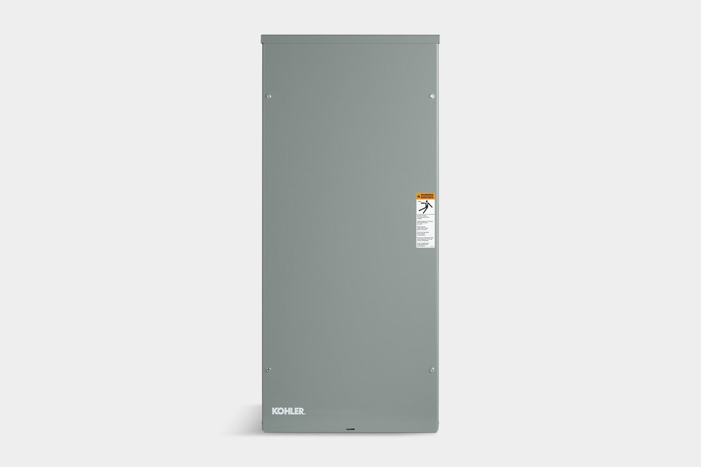KOHLER Generators | RDT ATS - 400-amp | Automatic Transfer ... on