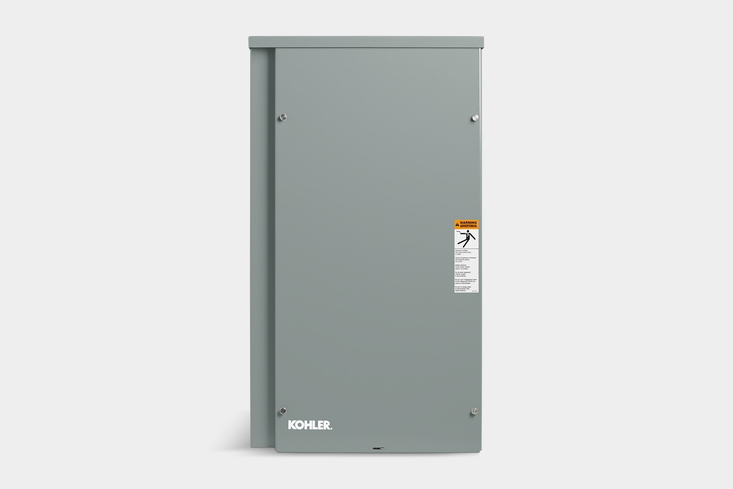 Kohler Generators Rxt Ats 150 Amp Service Entrance Automatic Generator Transfer Switch Wiring Off Position