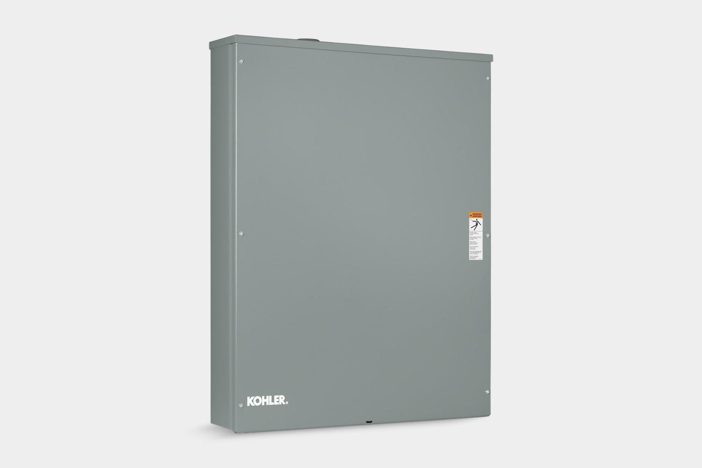 Kohler Generators Rdt Ats 200 Amp Service Entrance 42 Space Residential Wiring Diagram Load Center