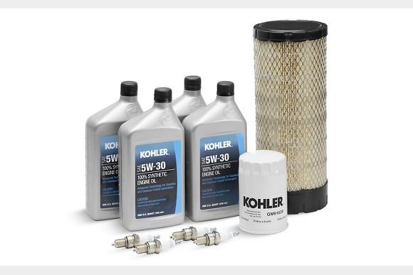KOHLER Generators | Maintenance Kit, 24kW | Accessories