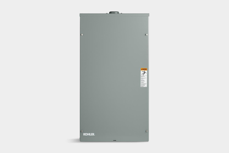 KOHLER Generators | RDT ATS - 200-amp, Service Entrance | Automatic ...