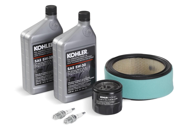 Maintenance Kit, 8.5kW