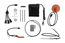 Cold Weather Package Kit, 120V (20kW)
