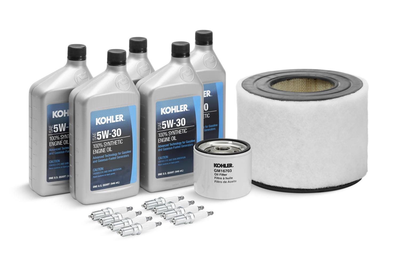 Maintenance Kit, 48kW