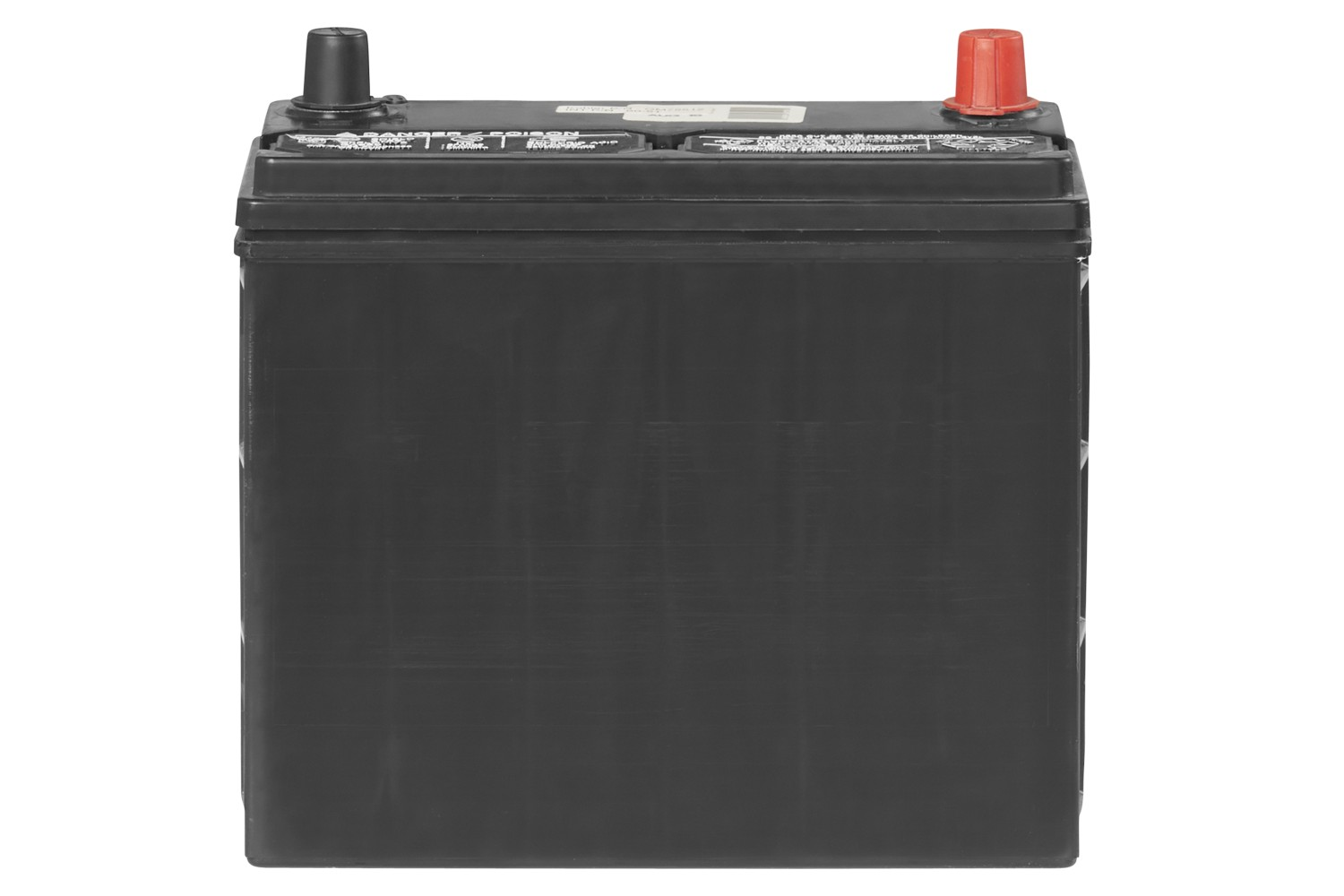 Battery: Group 51, 6VSG, 8/10/12RESV(L), 14/20 kW