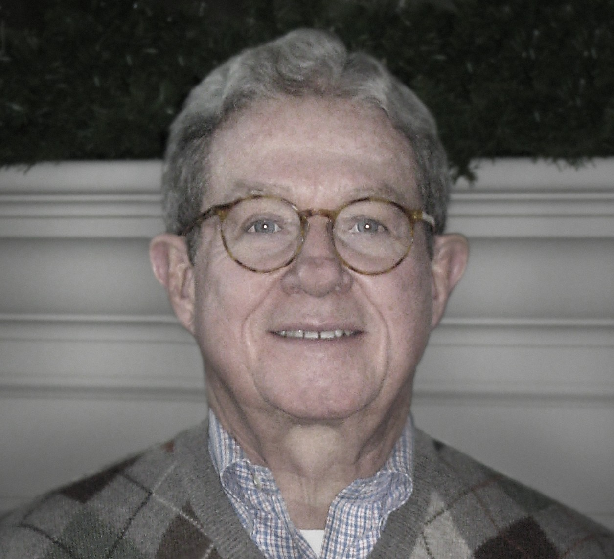John Donaldson, homeowner