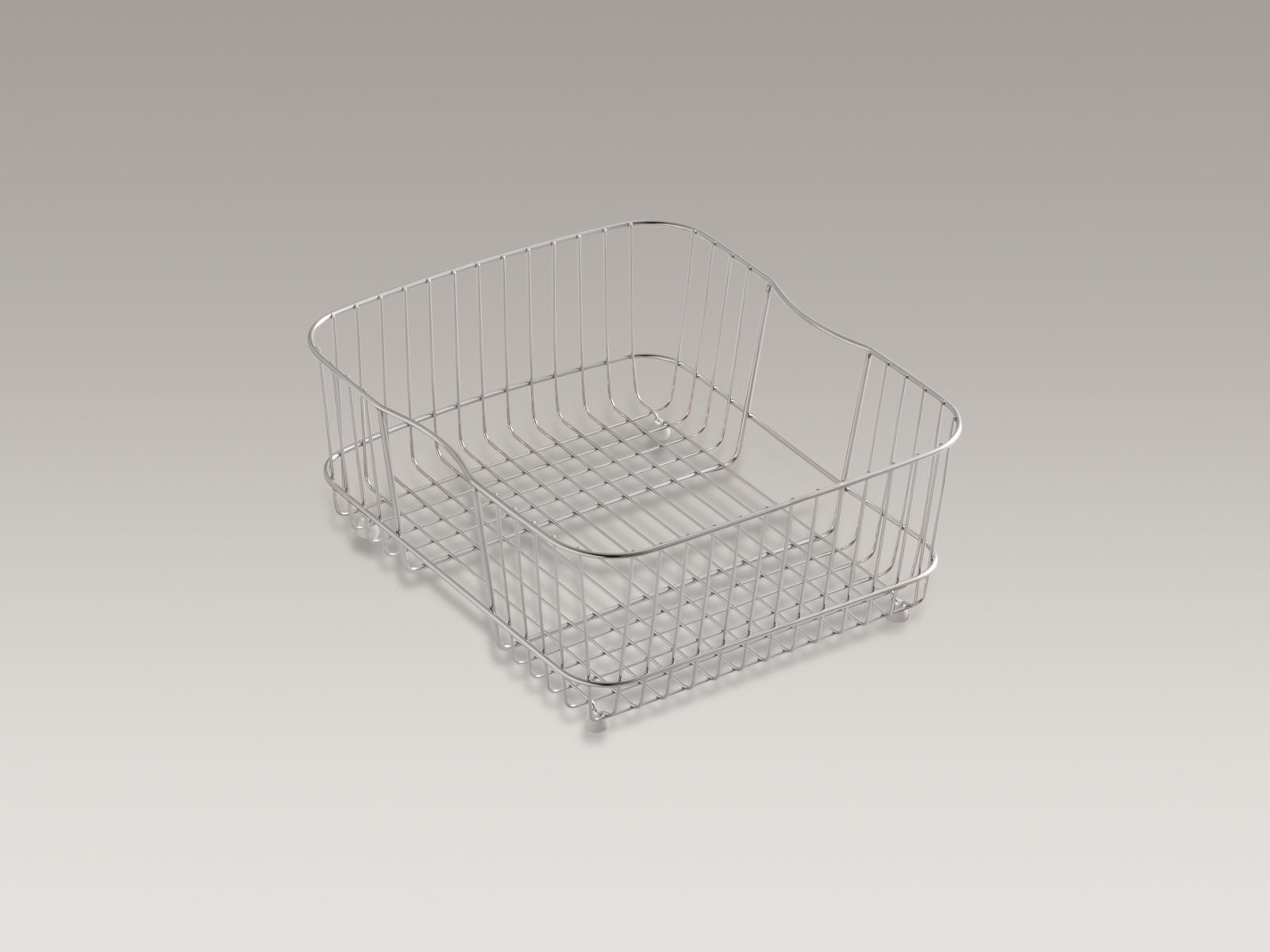 Brookfield™ wire rinse basket