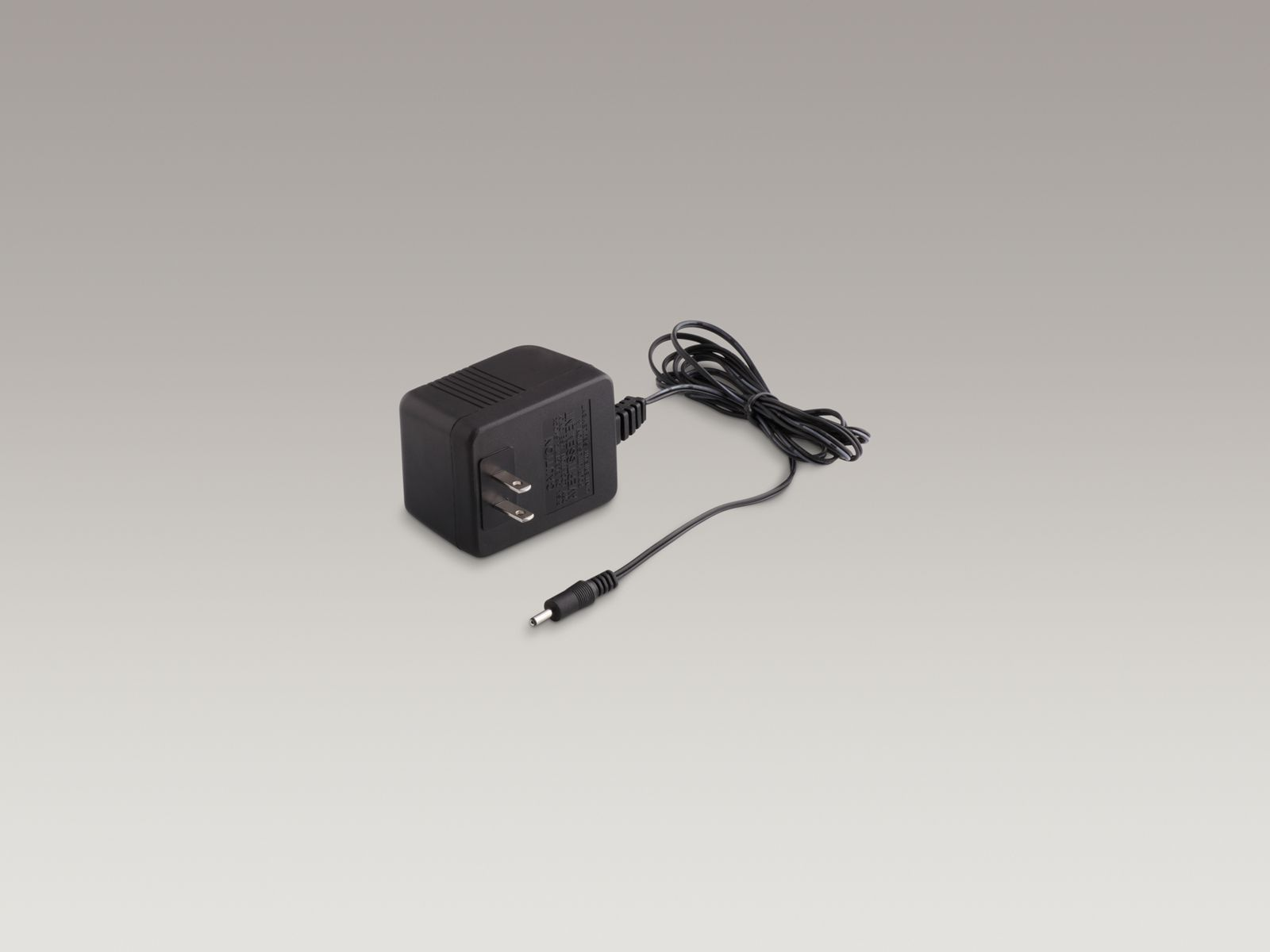 AC adapter StereoStik™
