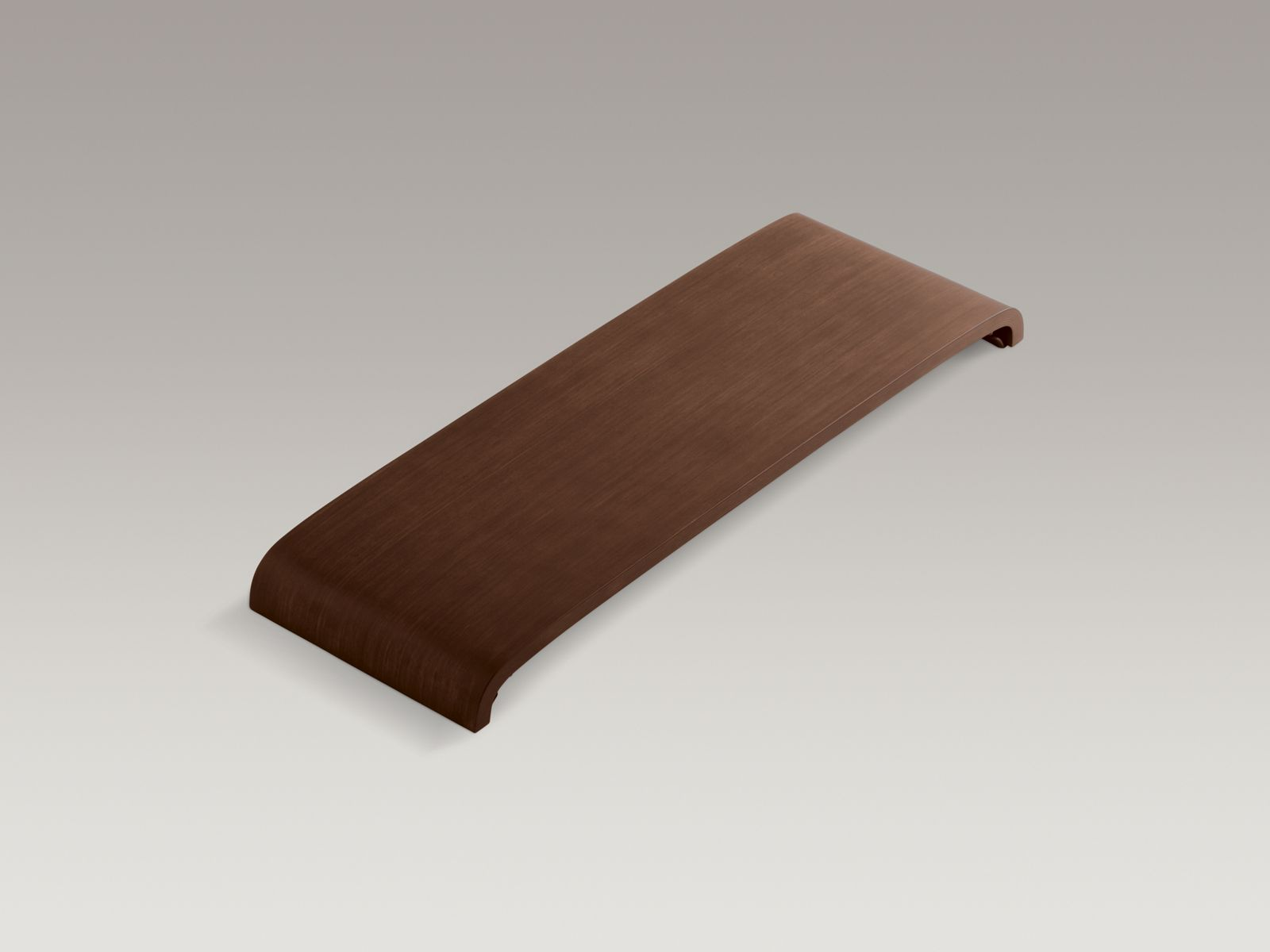 Parity® wood bath seat