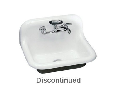 Sutton™ utility sink