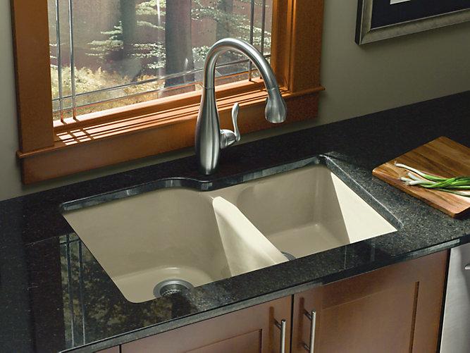 share your style kohlerideas - Kitchen Sink Displays