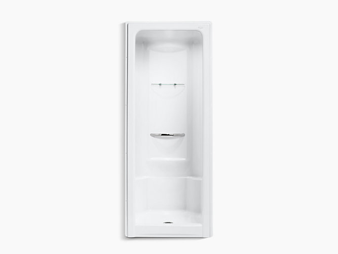Sonata 3 Foot Shower Stall K 1689 Kohler