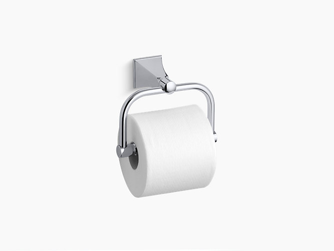 Memoirs Toilet Tissue Holder With Stately Design K 490