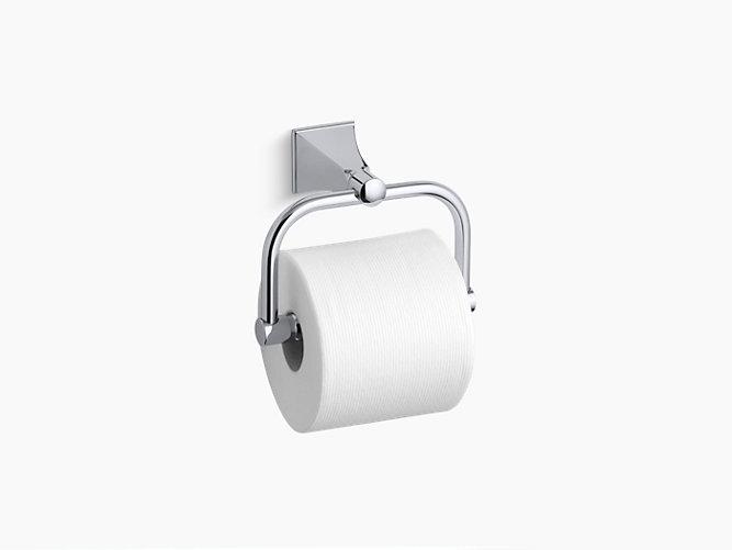 Memoirs Toilet Tissue Holder With Stately Design K 490