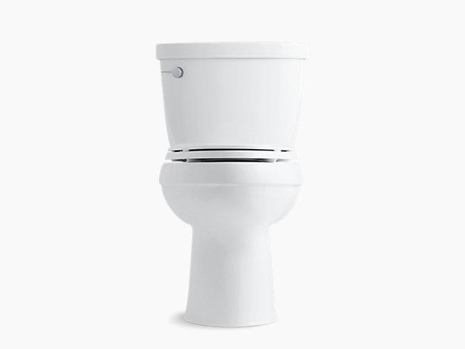 Cimarron Comfort Height 2 Piece Elongated 1 6 Gpf Toilet