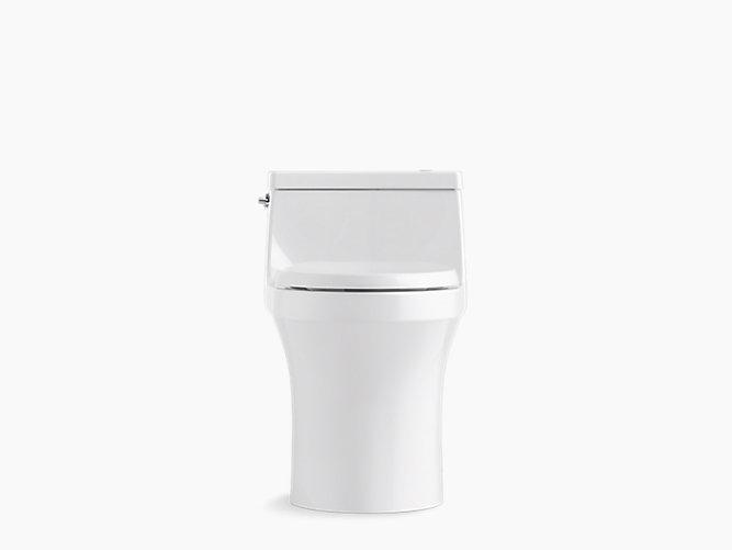 K 5172 San Souci One Piece Compact Elongated Toilet Kohler