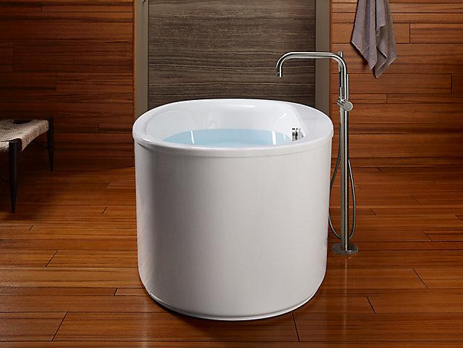 Bath Tub Gallons Per Minute