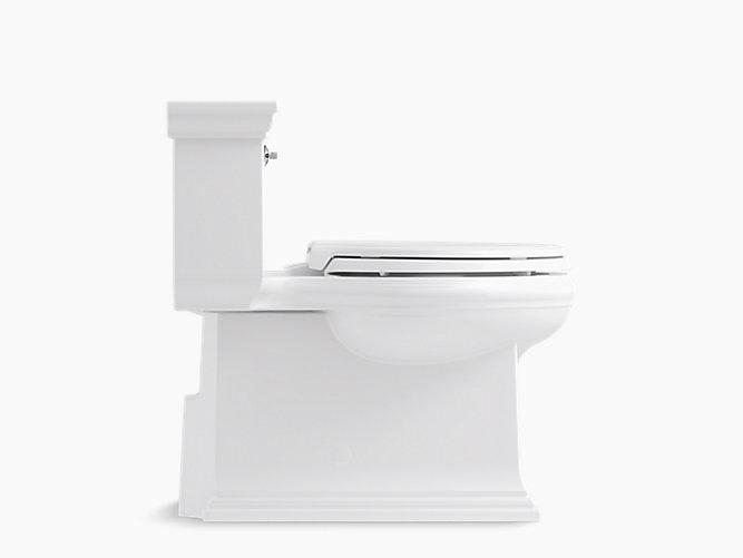 K 6428 Memoirs Stately Skirted 1 28 Gpf Toilet Kohler