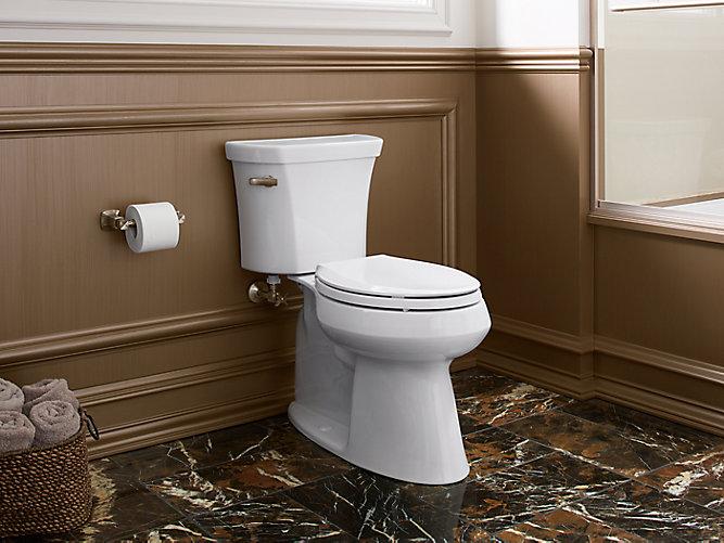K 76301 Highline Concealed Trapway Toilet 1 28 Gpf Kohler