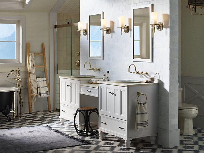 K 17890 Rl Derring Round Vessel Bathroom Sink Kohler
