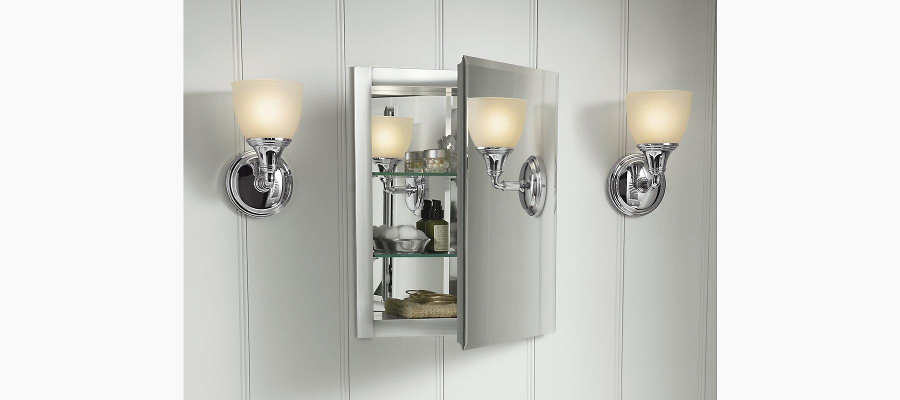 Kohler Bathroom Medicine Cabinets Specials For Baltimore