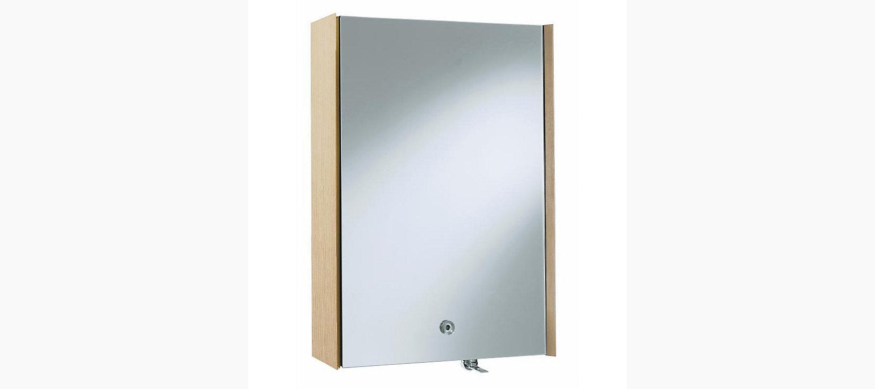 24 X 36 Medicine Cabinet Purist 24 W X 36 H Wood Medicine Cabinet With Integral Laminar