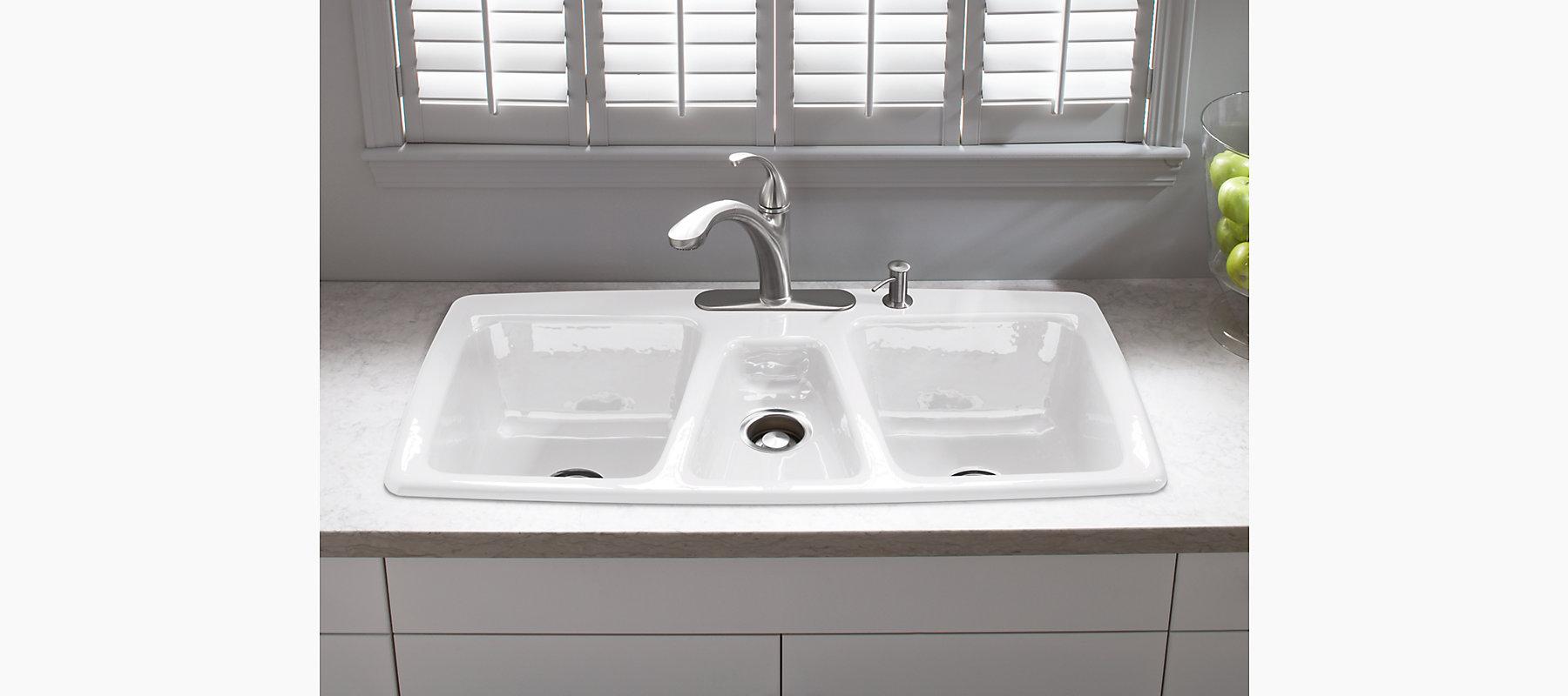Kitchen Sink Ny