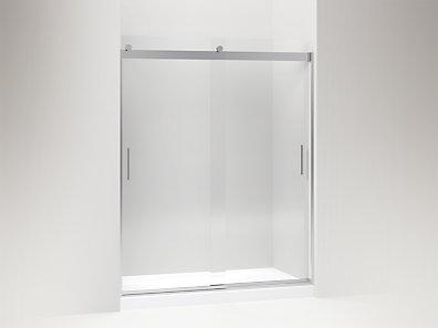 Kohler K 706009 L Levity Frameless Sliding Shower Door