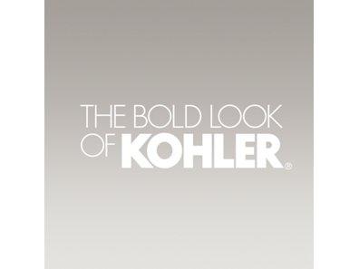 Kohler Apron Front Sink : KOHLER K-6489 Whitehaven Apron-Front Under-Mount Sink
