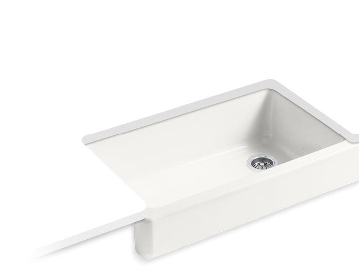 Garden galley kitchen kohler ideas for The galley sink price