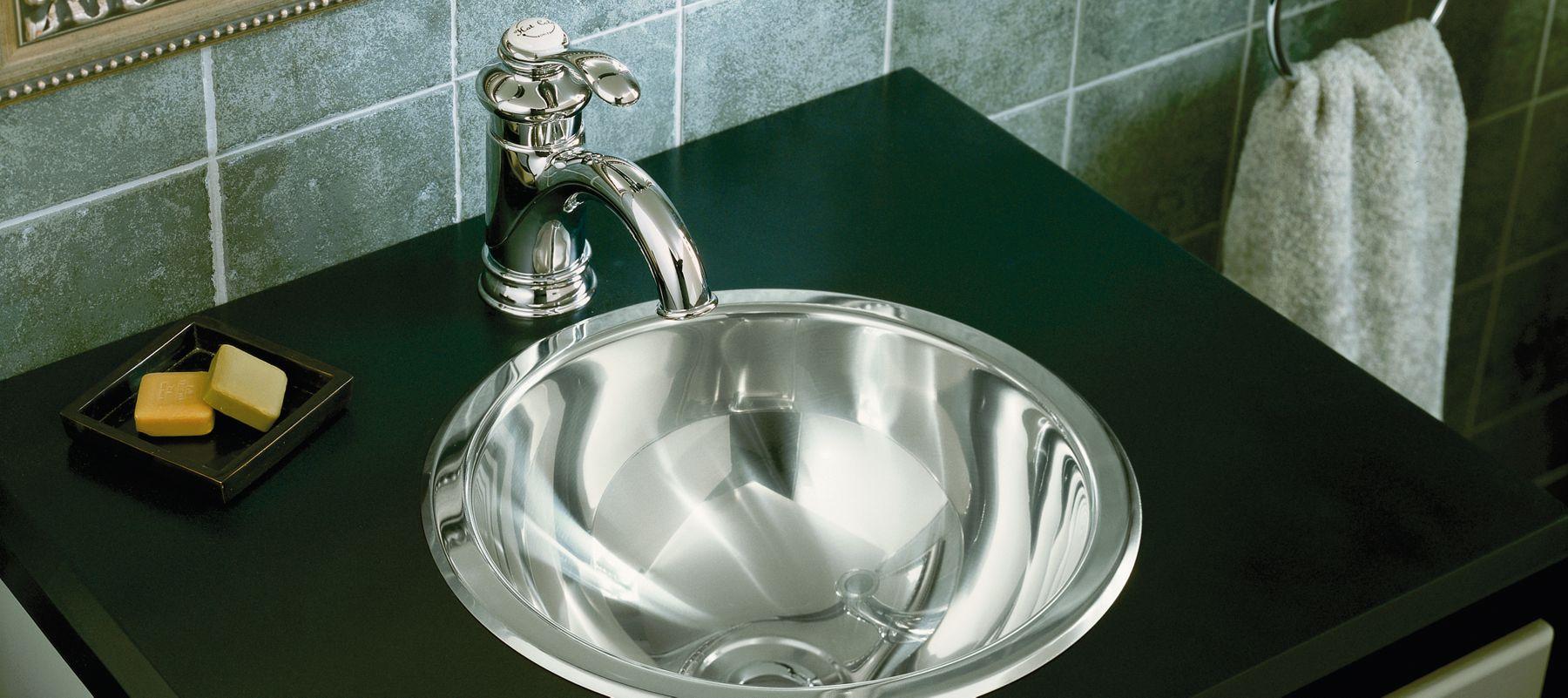 Stainless Steel Bathroom Sinks Bathroom – Stainless Steel Bathroom Sinks