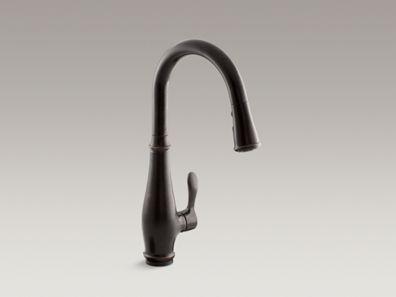kitchen faucets moen vs delta corvetteforum