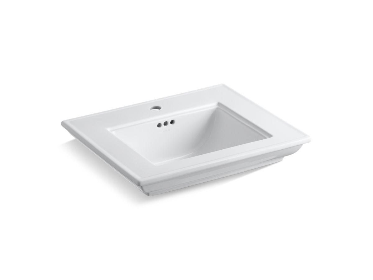 kohler latin singles Buy single hole vanity top from efaucets and save  latina collection finish  and the new dimensional finishes are color matched to existing kohler vitreous.