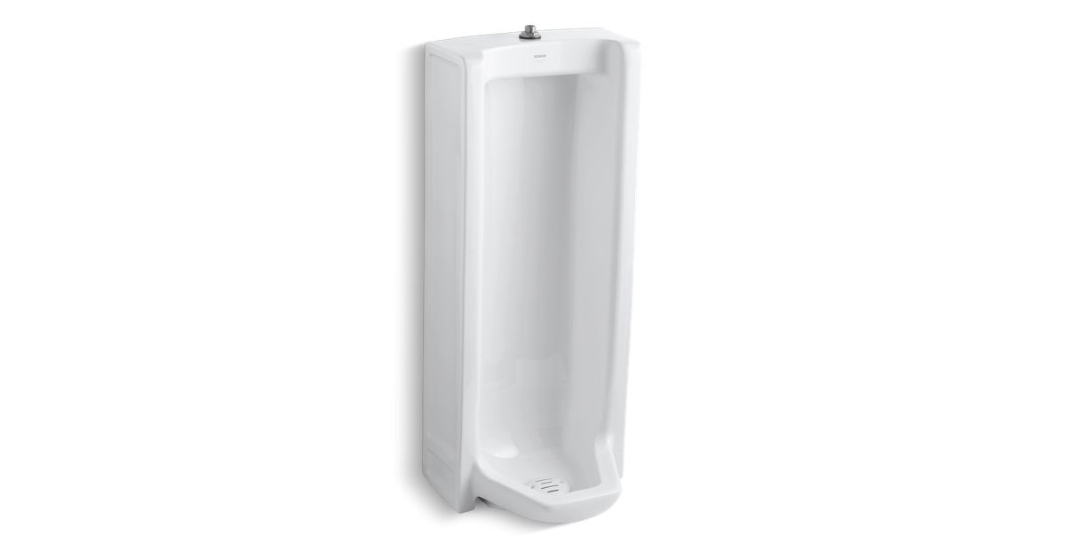 K 4920 T Branham Washdown Floor Mount 1 Gpf Urinal With