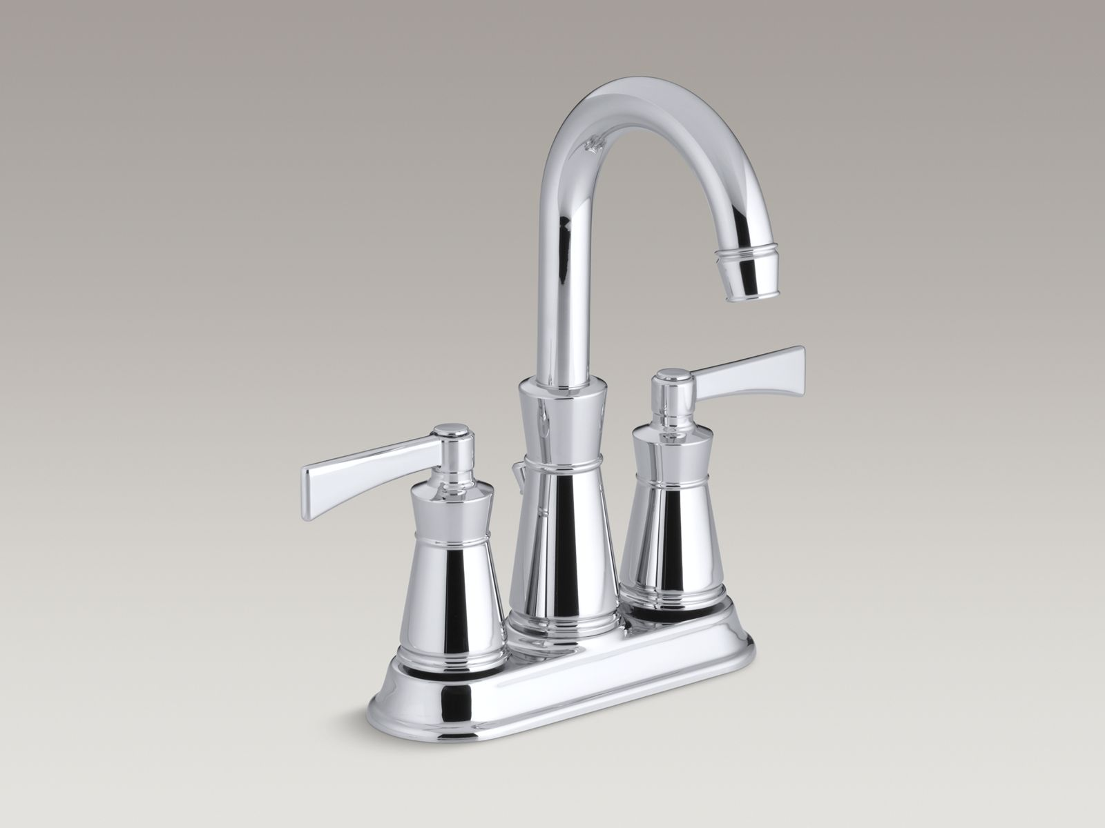 Archer® centerset bathroom sink faucet