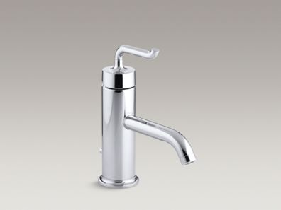 Kohler Purist Bathroom Faucet