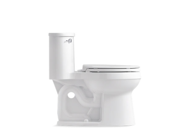 Exposed Trapway Toilets. Toilets Guide   Bathroom   KOHLER