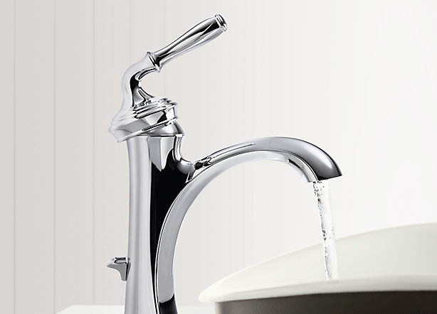 Bathroom Faucets. ADA Compliant Products   KOHLER