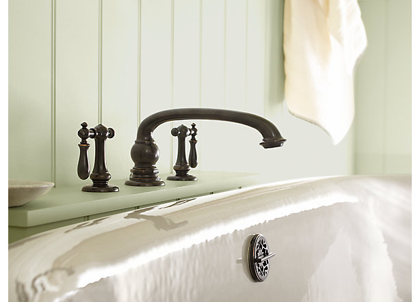 Bath and Shower Faucets. ADA Compliant Products   KOHLER