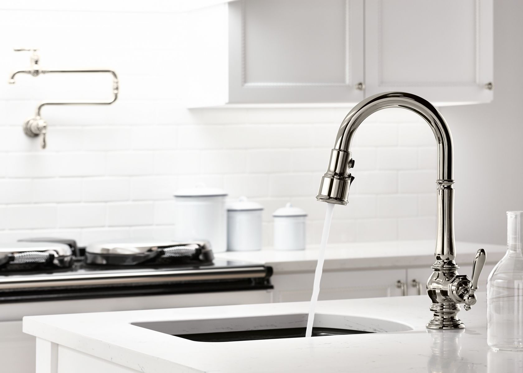 Kitchen Faucet Form Guide | Kitchen | KOHLER