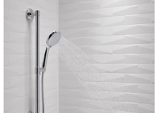 Choreograph Shower Wall And Accessory Collection
