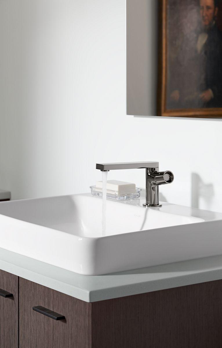 Bathroom Sink Faucets Bathroom Faucets Bathroom KOHLER