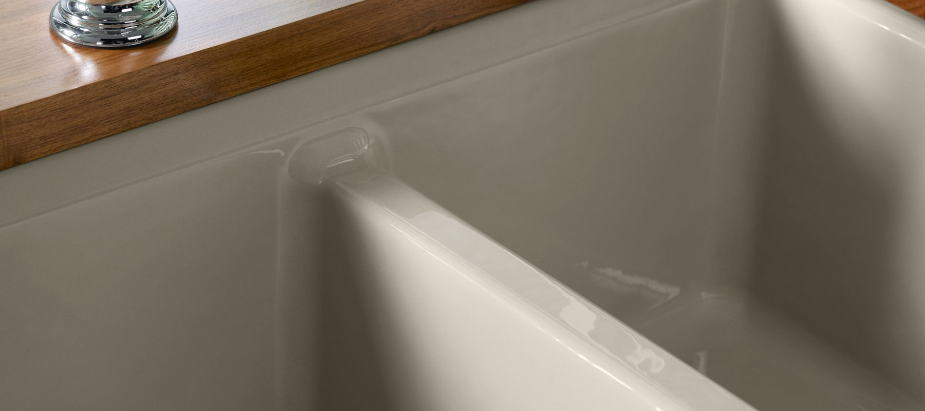 White Enamel Kitchen Sinks Enameled Cast Iron Kitchen Sinks Kitchen Kohler