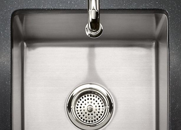 kitchen sinks - Enamel Kitchen Sink