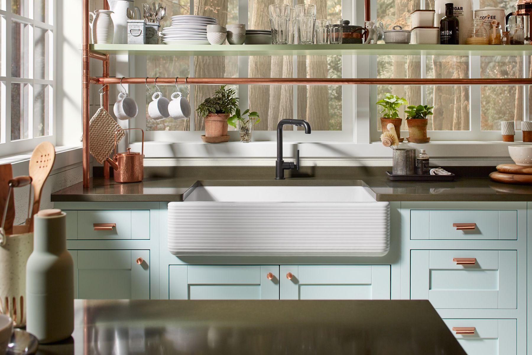 White apron sink ontario - White Apron Sink Ontario 57